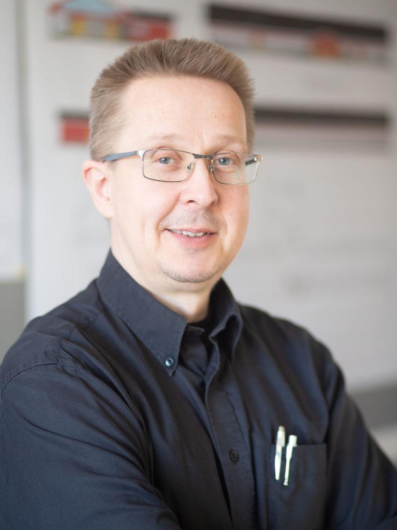 Christer Lindqvist